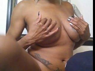 guy sucking big tits shemale very nice