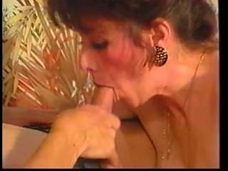 Tranny, man and women fuck and suck
