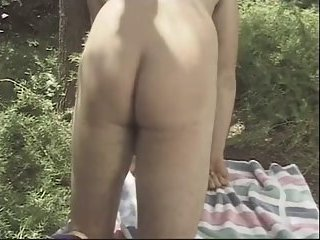 Vintage ladyboy sex with guy