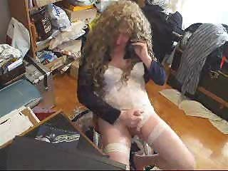 Transexual Phone Sex and Cam