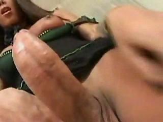She's Got A Big Dick