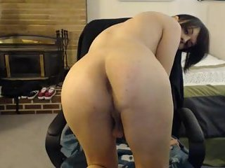 sweet cock, sweet ass, sweet girl