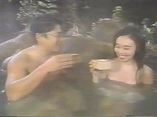 japanese tv public nude