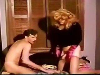 Vintage tranny sex