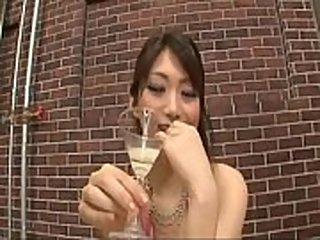 SissyHypnoz.com - Japanese great swallower