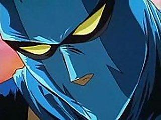 TV  ???????  The Rapeman Anime Version - 01-0202