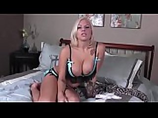 Sissy Dress Up and JOI-watch part2 on sexdate.men